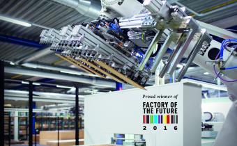 Factory of the Future Van Hoecke